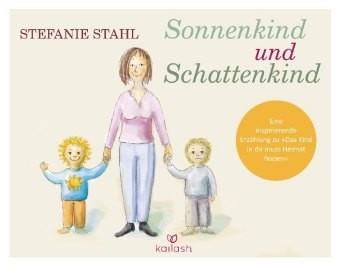 Sonnenkind Und Schattenkind Von Stahl Stefanie Robert Betz Shop