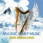 Angelic Harp Music Audio CD
