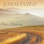 Enchanted Audio CD