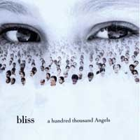 A Hundred Thousand Angels Audio CD