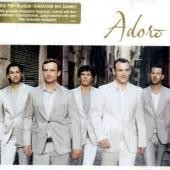 Adoro, 1 Audio-CD
