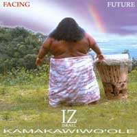 Facing Future - Audio-CD
