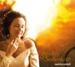Geliebte Seelenlust Audio-CD