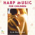 Harp Music for Children Audio CD