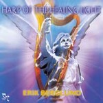 Harp of the Healing Light Audio CD