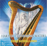 Harp of the healing Waters Audio CD