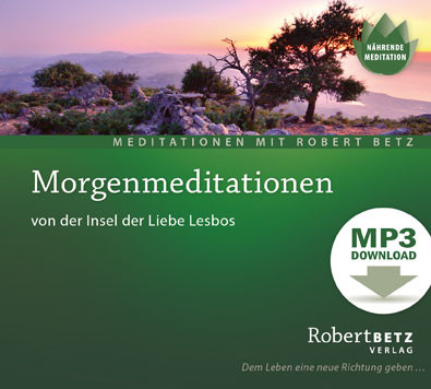 Morgenmeditationen - MP3 Download