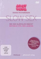 Slow Sex - DVD