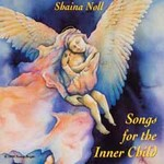 Songs for the Inner Child Audio CD