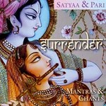 Surrender Audio CD