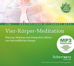 Vier-Körper-Meditation - MP3 Download