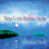 You Can Relax Now Audio CD